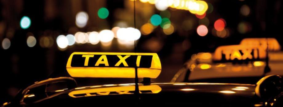 Bienvenido a Taxi Barbate Antonio Ruiz